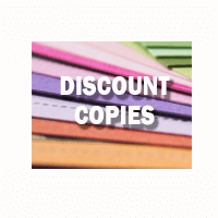 Discount Copies